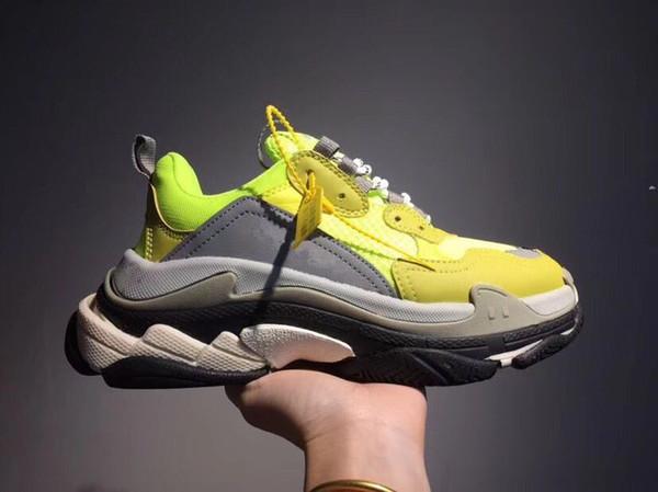2019 Yeni Zincir Reaksiyon Ayakkabı Bağlantı Kabartmalı Taban En Tasarımcı Moda Rahat Tasarımcı Erkek Kadın Ayakkabı Sneakers gc19011411