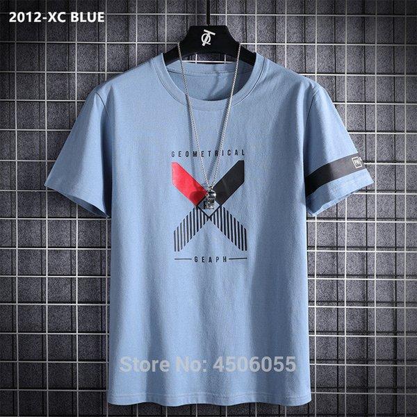 2012-XC 파랑