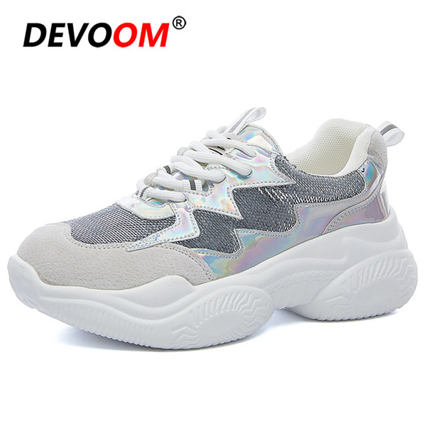 2019 New Running Shoes For Women Breathable Mesh Basket Femme 2019 Sneakers Women Schuh Comfortable Chaussure Femme Sport Shoes Woman From Mtaiyang,