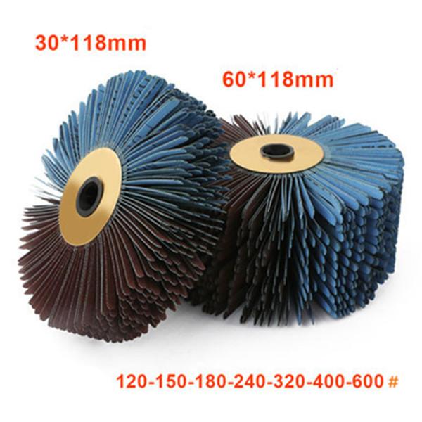 1 pcs jaca pneumática em forma de máquina de moer disco de polir roda de polimento