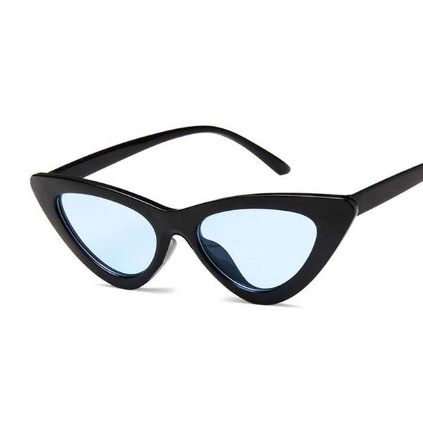 Черный Синий