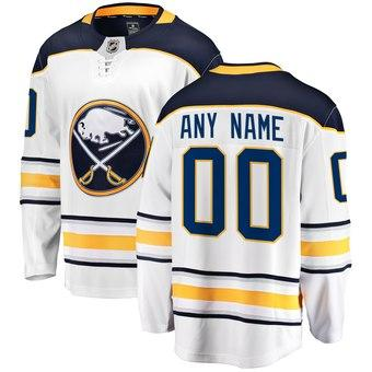 innovative design 08f60 ffb7c 2019 2019 Cheap Hockey Jerseys Buffalo Sabres Jack Eichel Custom USA Ice  Hockey Jersey Blank Store Youth Kids Winter Classic DHL Womens Kids 4xl  From ...