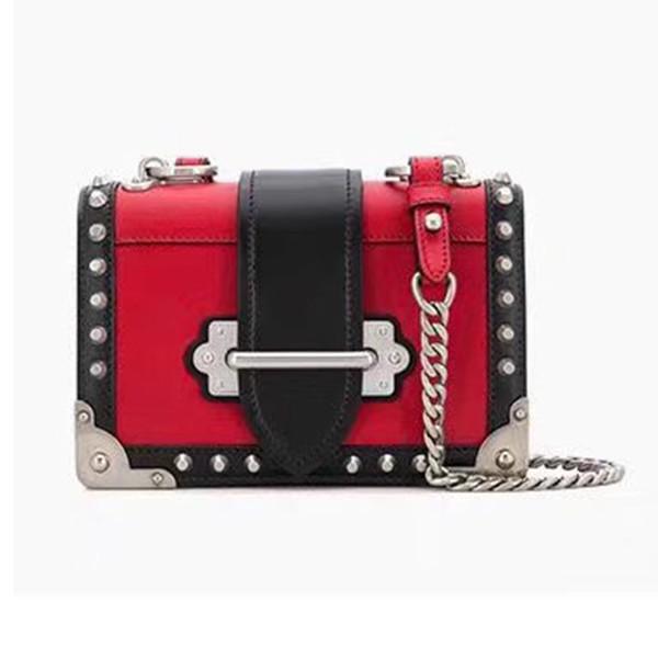 2019 mode frauen tasche tote große kapazität kette crossbody taschen handtasche aufhänger famale geldbörse haken dame messenger bags gepäckumbau