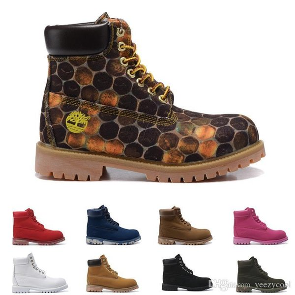 d2b771251fb New Timberland 2019 Mens Sports Running Shoes For Men Casual Trainers Women  Luxury Brand Youth Boots Boy Girl Designer Shoes Sneakers Fringe Boots ...