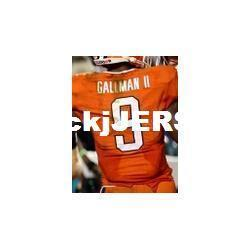 2019 Factory Outlet 2015 New 9 Wayne Gallman Stitched Jersey Clemson Tigers Ncaa College Football Jersey Embroidery Logos From Ncaatopjersey 20 49