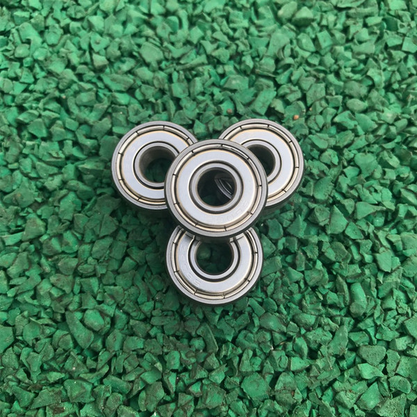 100pcs/lot 604ZZ 604Z bearing 4x12x4mm gliding bearing Deep Groove Ball bearing Miniature for 3D printer parts 4*12*4mm