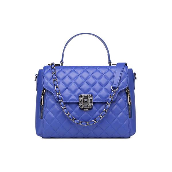 Designer handbags Brand Designer Women Female Shoulder Bag Crossbody Bags luxury Messenger Bag Handbags 25cm with box