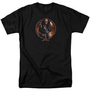 Star Trek GOWRON Klingon Lisanslı Yetişkin Tişörtlü Tüm Boyutları