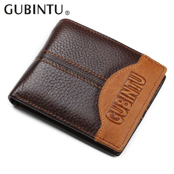 Men wallet Top Quality brand wallet luxury men purse mens wallets leather vallet carteira masculina male money bag