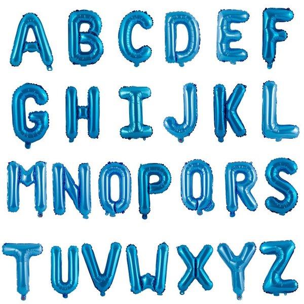 Bleu (s'il vous plaît lettre de remarque)