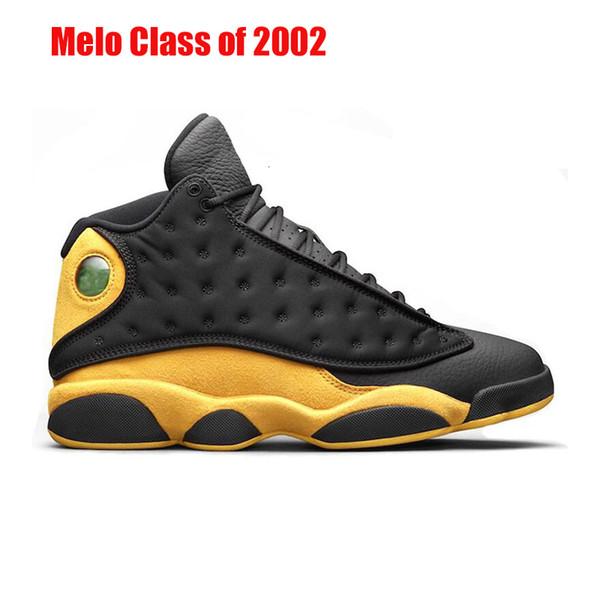 Classe Melo de 2002