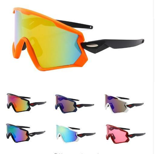 2019 Cycling Glasses Mountain Bicycle Road Bike Sport Sunglasses Mens Cycling Eyewear Gafas Ciclismo Oculos Carretera Occhiali