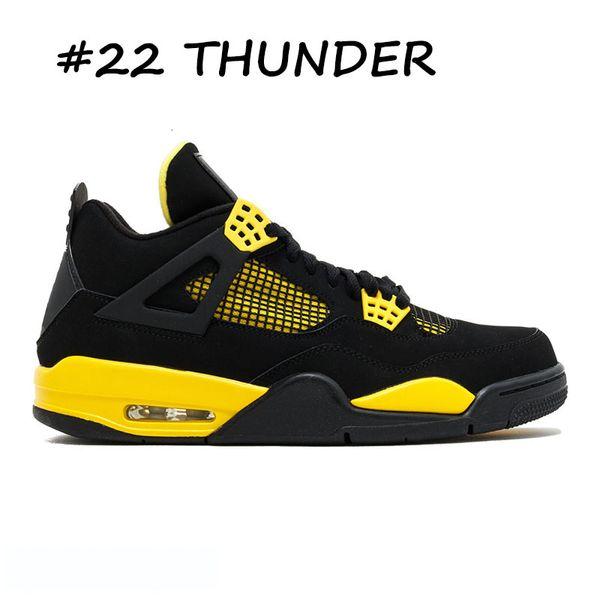 22 THUNDER