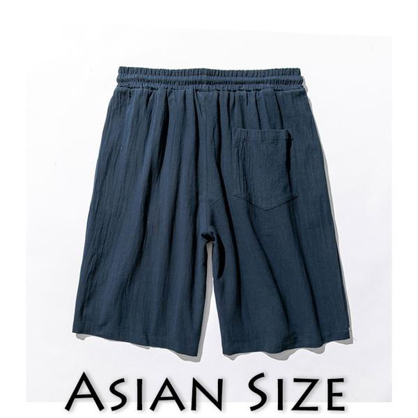 Navy(Asian Size)