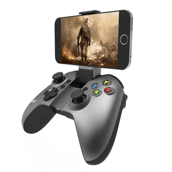 Wireless Bluetooth Gamepad Controller Joystick Game Pad for iPhone iPad iOS Samsung HTC LG Android Tablet PC Computer