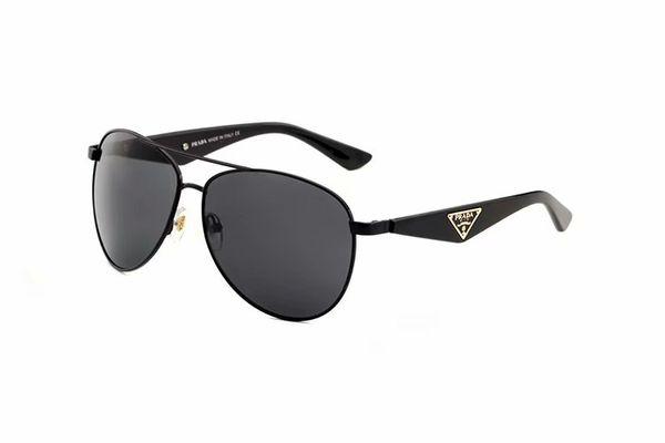 2019 с коробкой новая мода классические солнцезащитные очки отношение солнцезащитные очки золотой оправе квадратный металлический каркас винтажный стиль открытый дизайн классическая модель