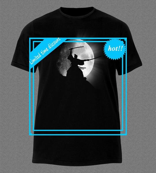 Samurai 47 Ronin Ninja Japan Catana T Shirt Fashion T Shirt Tee