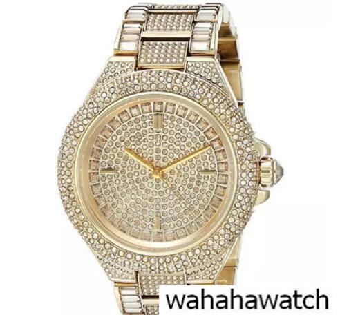 Venta al por mayor - El nuevo reloj de moda women039; s M5634 M5756 M5636 M5902 + Caja original + Venta al por mayor y al por menor + Envío gratuito