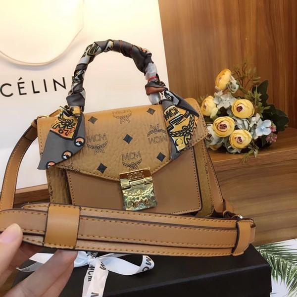 handbag fashion luxury designer bags totes Messenger Bag Crossbody Bags 2019 Selling products 20.14cm Flip pouch