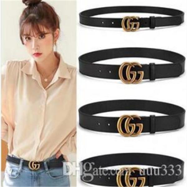 Design Belts Men and Women Fashion Belt Genuine Leather Luxury Belt Brand Waist Belts