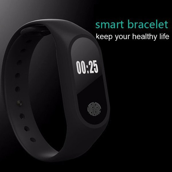 M2 OEM ODM smart bracelet fitness bluetooth wristbands Wearable electric Technology mobilephone accessories manufacturer supplier