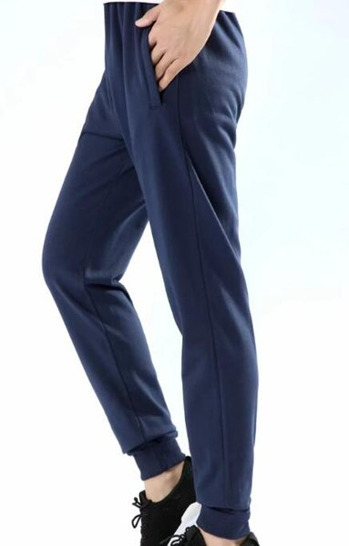 2019 pantalones de la pista de desgaste A18003Outdoor ropa de fútbol de alta Quality1616