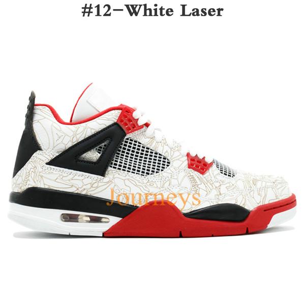 # 12-láser blanco