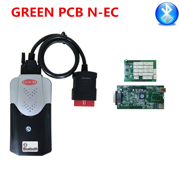 5pcs/lot 2016.0 R0 free active/2015.3 with keygen cdp NEW VCI VD TCS CDP PRO PLUS with N-EC JAPAN RELAY bluetooth