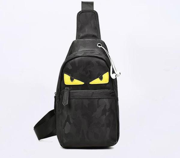 Designer Gürteltasche für Frauen Herren Luxus Handtasche Mode Brusttasche PU Gürteltasche Casual Sport 4 Farbe erhältlich
