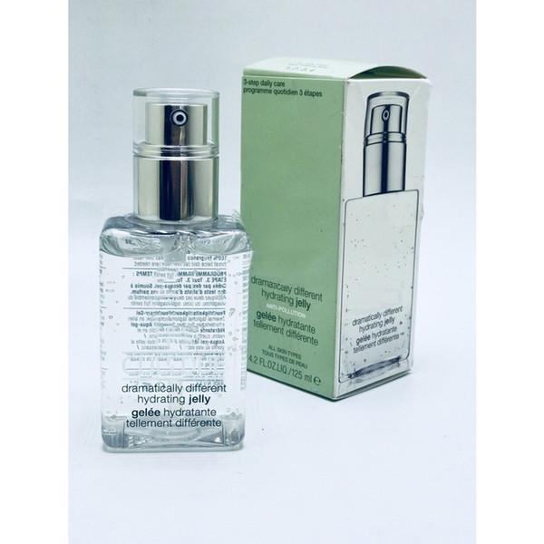 HOTFamous Brand cara producto para el cuidado de la piel mantequilla dramáticamente diferente jalea hidratante la crema hidratante aceite de loción 125ml 880074-1