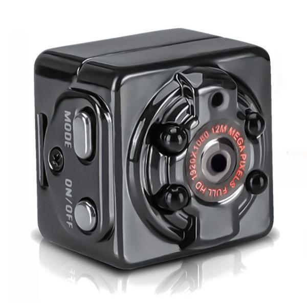 Mini Full HD 1080 P DV Kamera DVR Video Kaydedici Kamera Kamera