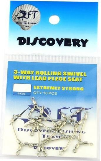 best selling Discovery Rolling Nickel Cjs045 3-Way No. 10 10.1 Ship from Turkey HB-001157368