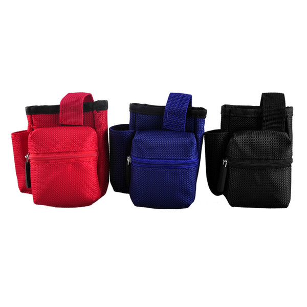 Hot Mod Pouch Box E Cig Bag Case Box Mod Carrying Case Various Contain Mod RDA Bottle and Batteries Vapor Pocket