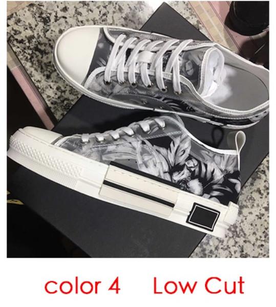 colore superiore 4 hiht