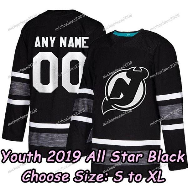 청소년 2019 올스타 블랙