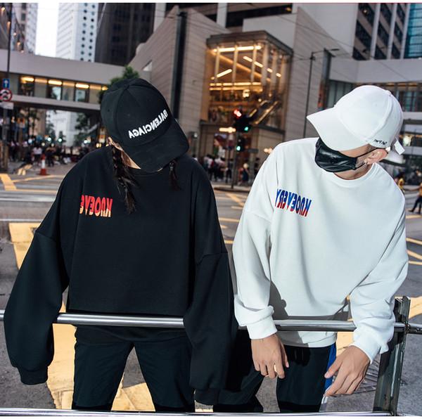 Wholesale hot sale pop black Sweatershirt style design men multicolor fashion hoodie Jacket Spring fleece sportswear #CW16