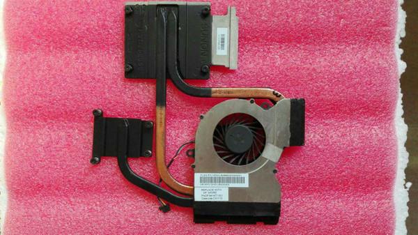 640903-001 cooler for HP pavilion DV7-6000 dv7 DV6-6000 DV6 laptop cooling heatsink with fan radiator