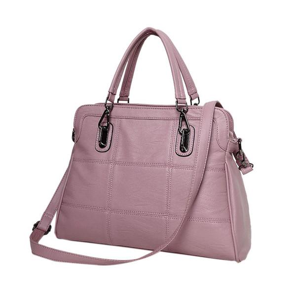 Сумка для отдыха Spiraea женская мягкая кожаная рабочая сумка с одной сумкой и большой сумкой из искусственной кожи PU