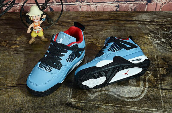 best selling Designer Kids Shoes high top Casual Sport Shoes Boys Girls Brand Sneakers High Quality Children Outdoor Running Shoes S2188