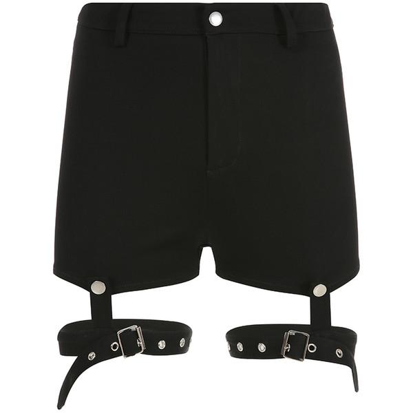 Venda quente Sexy Womens Designer Shorts de Alta Qualidade Moda Feminina Calças Tendência Hip Hop Shorts Mulheres