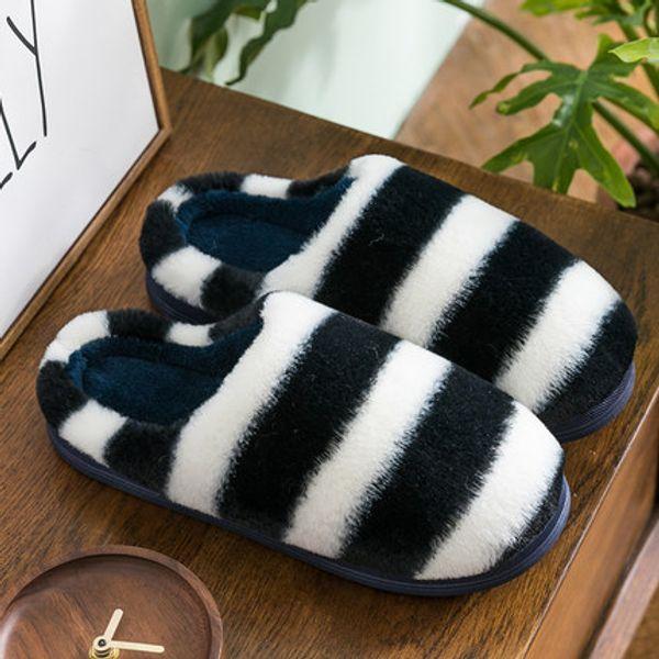 scarpe da casa in stile europeo delle donne all'ingrosso e al minuto di modo di alta qualità