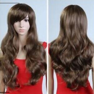 WIG LL<<< 002093 My Little Sister Can't Be This Cute Takasaka Kirino Anime Cosplay Wig Nature Hair Women's Medium