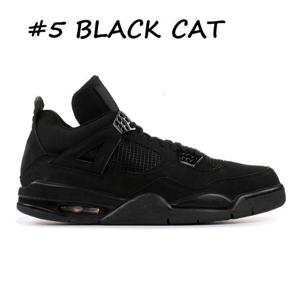 5 BLACK CAT