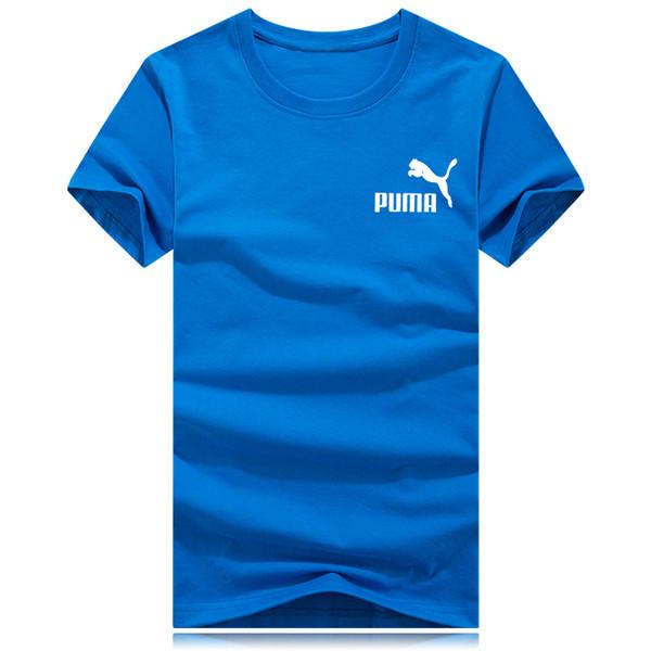 2019 Sommer Designer T Shirts für Männer Luxe Brand Shirt mit Buchstaben Kurzarm Tops T Herren Bekleidung schützt Insel Stein Milliardär 5XL
