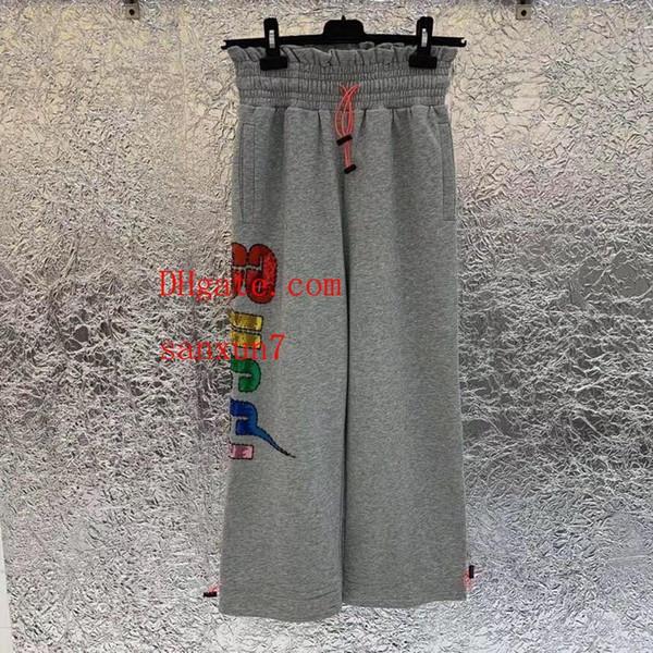 women clothes Yoga Fitness Wide Leg Pant Women Casual sports Pants Fashion Harem Pants women trousers Sportswear Loose Long pants N-Y1
