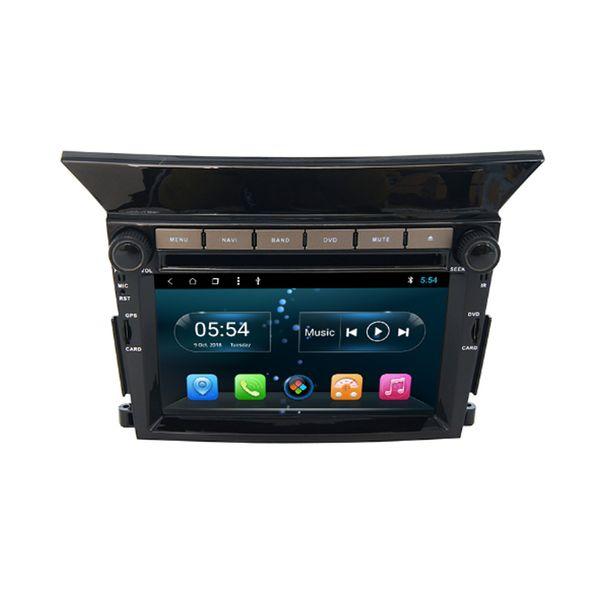 Автомобильный DVD навигационная система с сенсорным экраном встроенный аудио Wi-Fi 3g зеркало ссылка для Honda Pilot