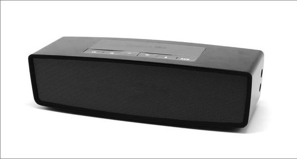 chaud bonne qualité sans fil Bluetooth Mini 007bose SoundLink Mini II profonde Caisson de graves Haut-parleurs stéréo portable avec Retail Pack