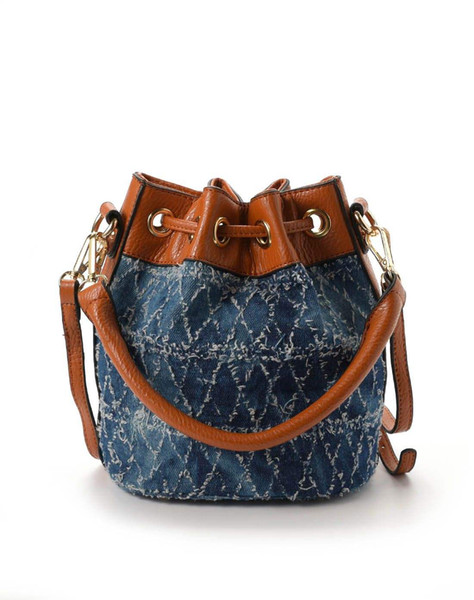 New Arrival Oil Leather Handbags for a151 Women Large Capacity Casual Female Bags Trunk Tote Shoulder Bag Ladies Big Crossbody Bags