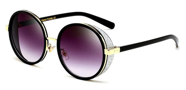 Colore delle lenti: Golden Black Grey