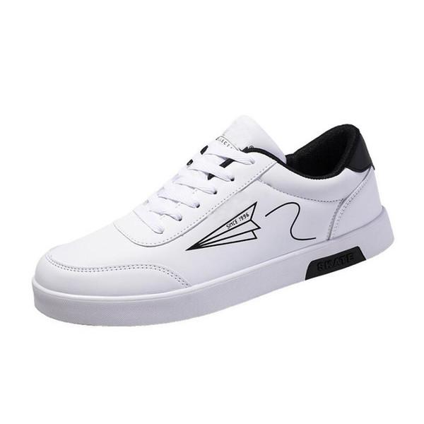 hommes femmes chaussures de sport noir blanc rouge respirant chaussures confortables entraîneurs des hommes de sport chaussures de sport chaussures taille 40-44
